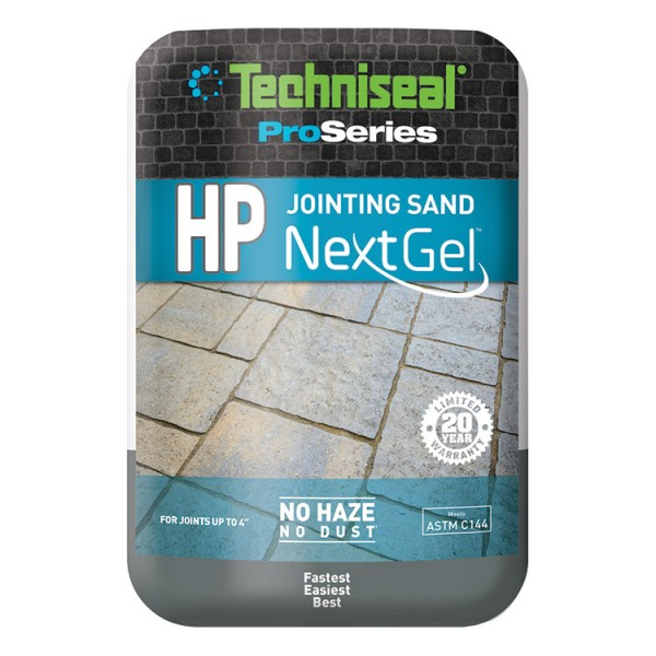 HP NEXT GEL TECHNISEAL