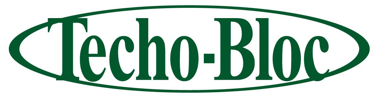 techo bloc logo