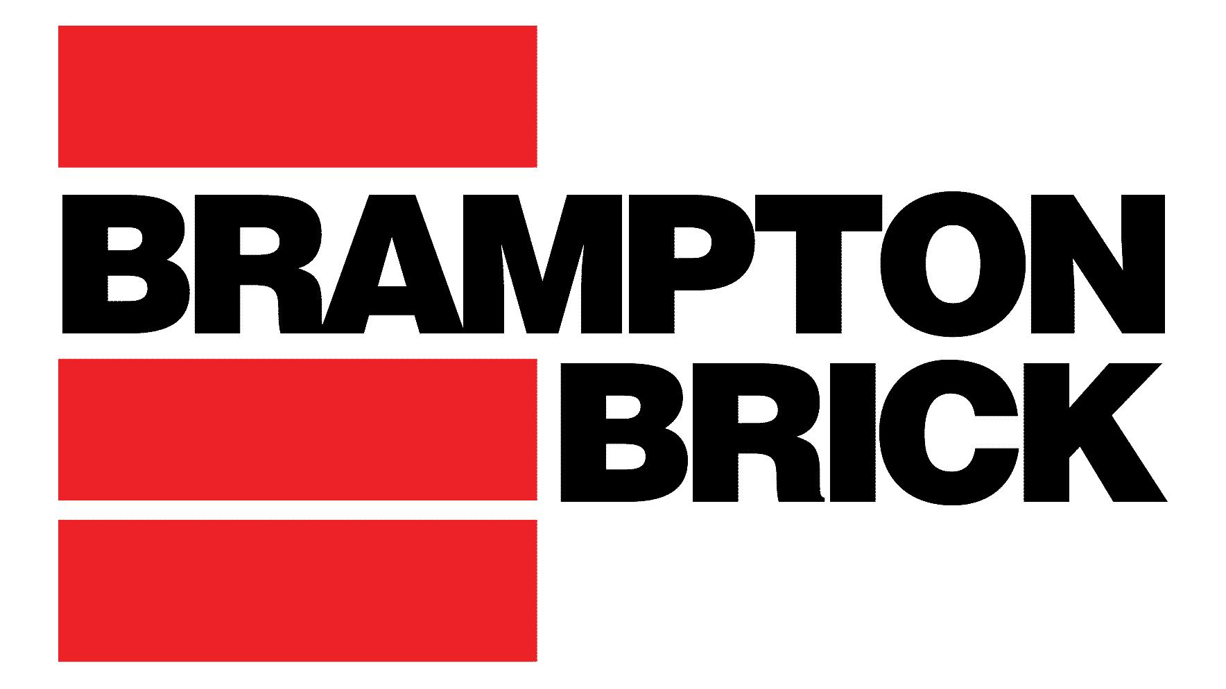 brampton brick logo
