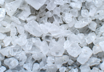 Rock Salt (Road Salt)